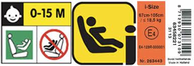 reglementation siege auto meilleur siège auto 2017 comparatif de 10 sièges auto avec test