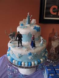 frozen birthday cake fondant cake cake boss fondant
