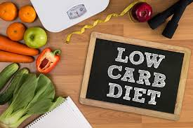 the health benefits of a low carb diet zuzka light