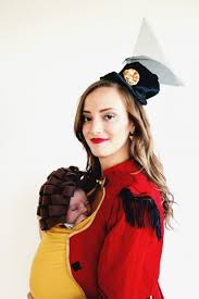 babywearing costume idea circus ringleader u0026 baby lion happy baby