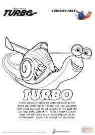 turbo coloring page free printable coloring pages