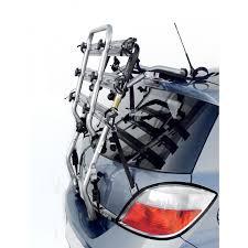 porta bici da auto portabici posteriore auto peruzzo in alluminio 3 bici
