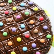 butterfly treats u frosted u0026 glazed chocolate cake recipe