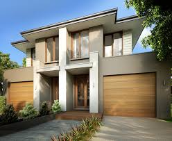 townhome designs duplex to townhouse home builder options metricon dual occ