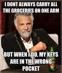 Car Keys Meme - baby boomer song i lost my car keys boomer humor pinterest