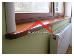 Wooden Interior Window Sill Plank Window Sill Earthen Touch Natural Builders Wooden Interior