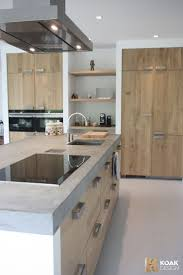 83 best cool concrete kitchens images on pinterest kitchen