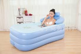 Portable Bathtub For Kids Aliexpress Com Buy Inflatable Pool Children Keep Warm