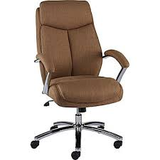 Staples Home Office Furniture by Staples Fayston Fabric Home Office Chair Tan Staples