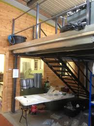 mezzanine flooring storage concepts blog