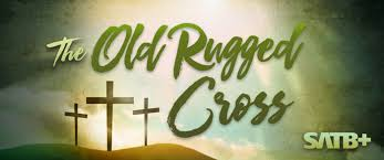 Old Rugged New Satb Remix The Old Rugged Cross Hymncharts Com