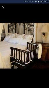 Bed Side Cribs by Best 25 Baby Co Sleeper Ideas On Pinterest Baby Bedside Sleeper