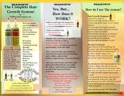 Sulfur 8 For Hair Growth Wild Growth Hair Oil Google Search Natural Hair Pinterest