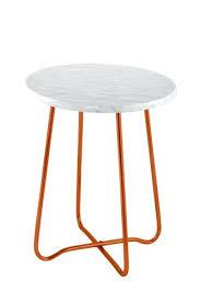 Orange Side Table Limelightapp Co Page 57 Orange Side Table Anthropologie Side