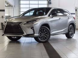 lexus atomic silver rx 350 search results page sentes auto group