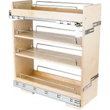 new kitchen cabinet pullout organizer