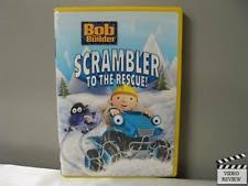 bob builder scrambler ebay