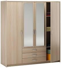 conforama placard chambre portes idee miroir pas en chambres promo et conforama chez dressing
