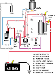 partial schematic of my wiring harness knowledge pinterest
