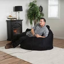 microfiber bean bag u0026 lounge chairs costco