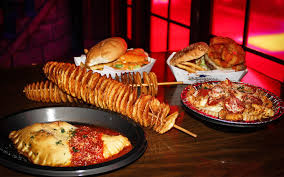 halloween horror nights dress code strong stomach check out the food at halloween horror nights