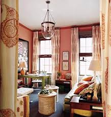 How To Make A Light Curtain Made Of Metal How To Make Windows Look Larger
