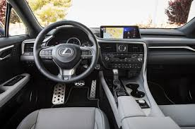 2018 lexus rx 350 will arrive refreshed and better 2017 and 2018