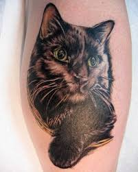 28 best cat tattoo designs images on pinterest artists