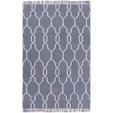 5x8 Outdoor Patio Rug by Striped 5 X 8 Outdoor Rugs Rugs The Home Depot