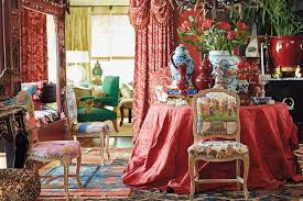 maximalist decor maximalism the lush new décor look that s vanquishing minimalism wsj