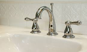 installing kitchen sink faucet faucet and sink installations and repairs