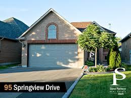 for sale 95 springview drive brampton on youtube