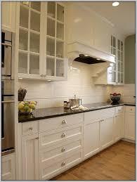 backsplash for cream cabinets cream cabinets white subway tile backsplash download page best