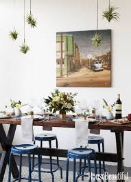 House Beautiful Dining Rooms by 50 Table Setting Decorations U0026 Centerpieces U2013 Best Tablescape Ideas