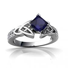 sapphire and engagement rings sapphire engagement ring options lovetoknow