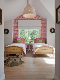Dynamic Home Decor Houzz Girls Room Wallpaper Houzz