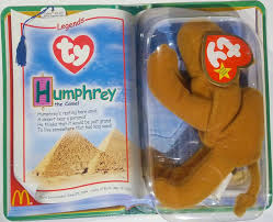 beanie babies online price guide amazon com mcdonalds collectible ty beanie babies humphrey the