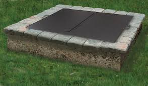 Fire Pit Liners by Aspen Industries Gas Logs U0026 Fire Pits
