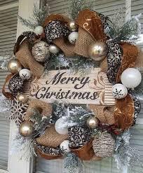 Christmas Home Decor Ideas Pinterest by Best 25 Rustic Christmas Decorations Ideas On Pinterest Rustic