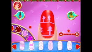 indian fashion doll nail spa salon game spa game nail art game