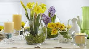 12 delightful spring flower decorations for your home https