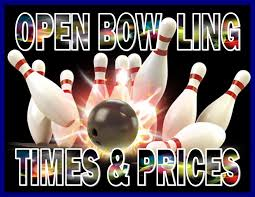 bowling maplewood lanes