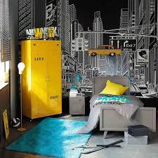idee chambre garcon un style york une idée chambre garçon ado