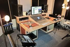 Music Studio Desks by Mixer Desk For Tascam Dm 3200 Self Made Gearslutz Pro Audio