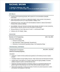 resume formats for engineers civil engineer resume template micxikine me