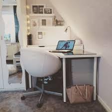 Ecktisch Schreibtisch Arbeitsplatz Im Schlaf Wohnzimmer Hej De