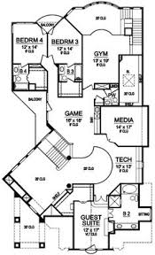 House Plans With Master Suite On Second Floor The Foundation Of Quality Custom House Plans Is Found In A Well