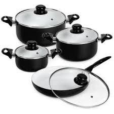 achat batterie de cuisine batterie de cuisine tectake achat vente batterie de cuisine