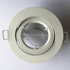 Mr16 Light Fixture 3 Inches Die Cast Aluminum Mr16 Gu10 Ceiling Spotlight Mounting