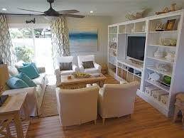 living room traditional beach themed living room design